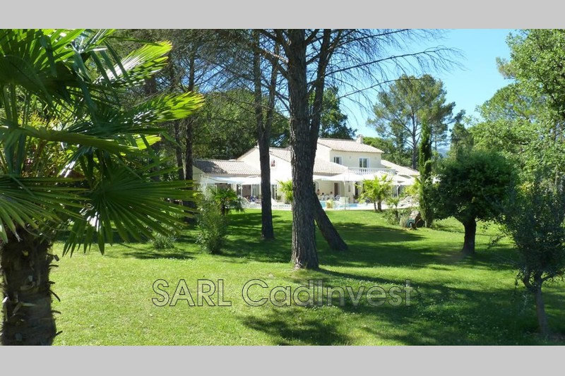 Photo n°25 - Vente Maison demeure de prestige Tourrettes 83440 - 1 990 000 €