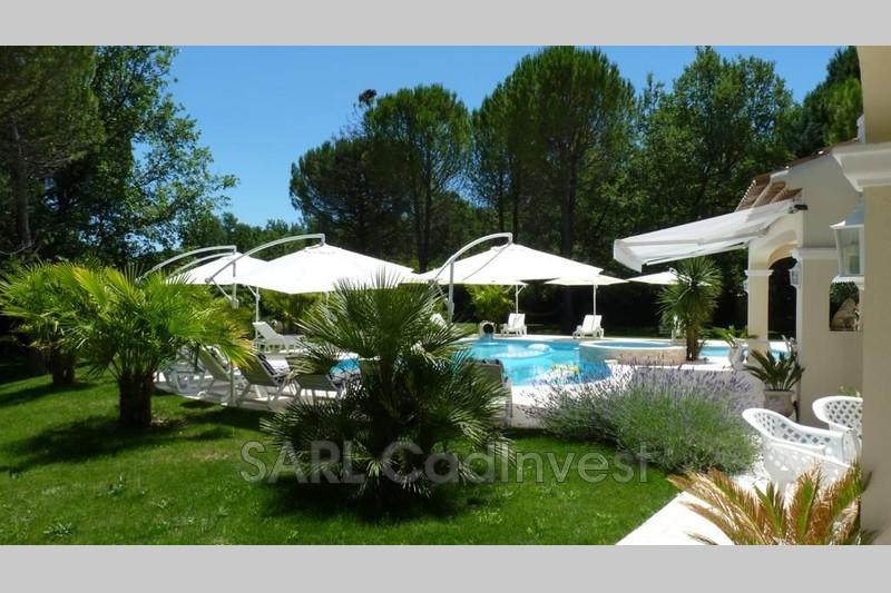 Photo n°27 - Vente Maison demeure de prestige Tourrettes 83440 - 1 990 000 €