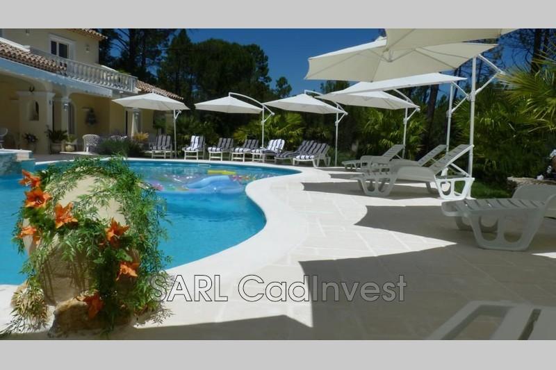 Photo n°18 - Vente Maison demeure de prestige Tourrettes 83440 - 1 990 000 €