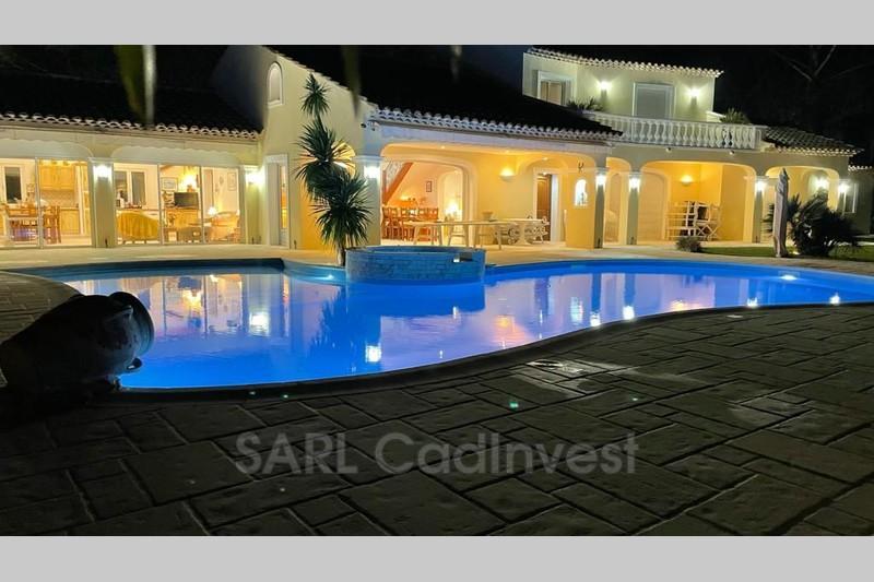 Photo n°34 - Vente Maison demeure de prestige Tourrettes 83440 - 1 990 000 €