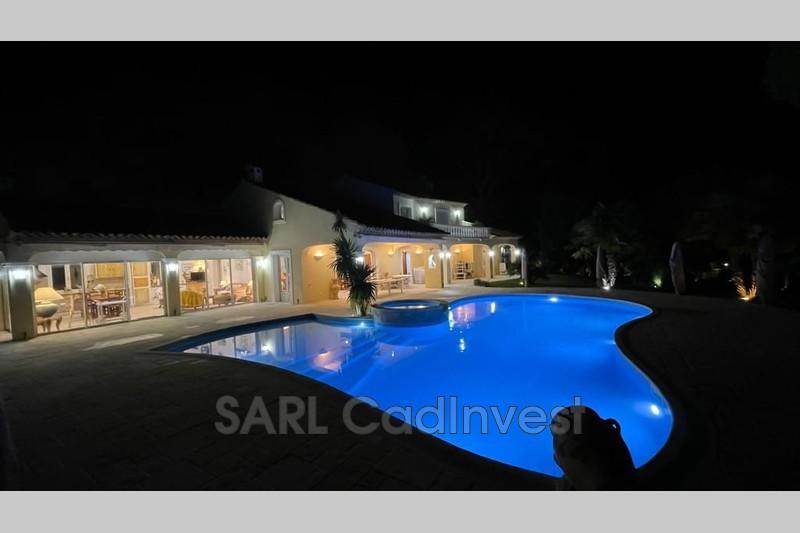 Photo n°6 - Vente Maison demeure de prestige Tourrettes 83440 - 1 990 000 €