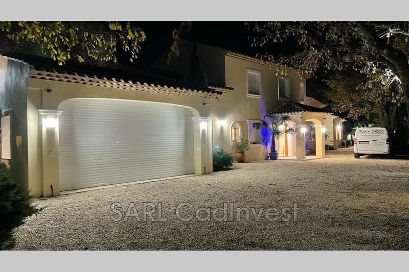 Photo n°40 - Vente Maison demeure de prestige Tourrettes 83440 - 1 990 000 €