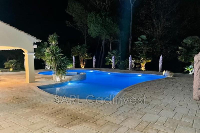 Photo n°37 - Vente Maison demeure de prestige Tourrettes 83440 - 1 990 000 €