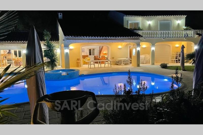 Photo n°39 - Vente Maison demeure de prestige Tourrettes 83440 - 1 990 000 €