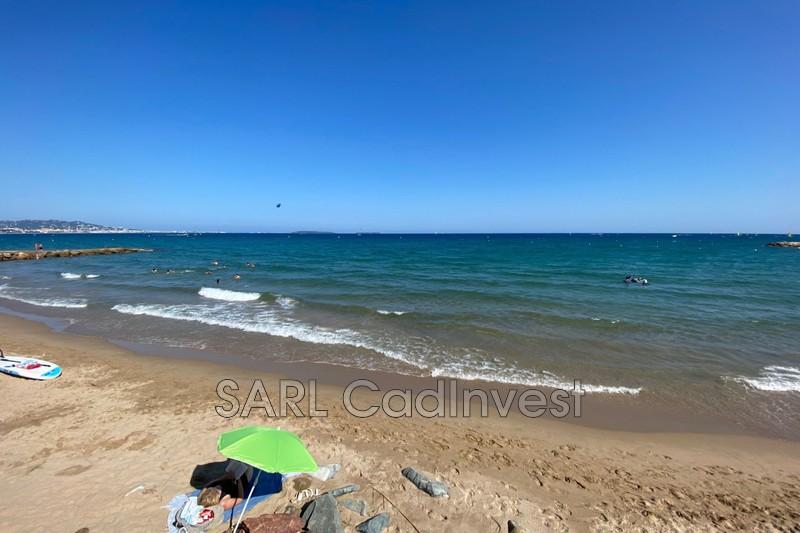 Maison Cannes-la-Bocca Bord de mer,   achat maison  3 chambres   87m²