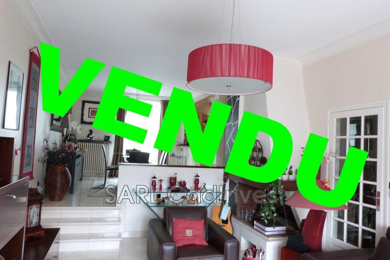 Maison Joué-lès-Tours Centre-ville,   achat maison  5 chambres   143m²