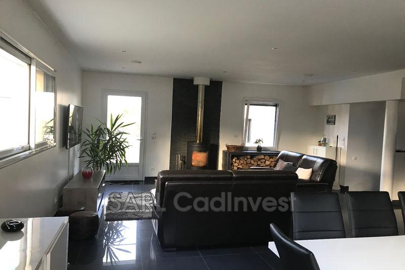 Maison contemporaine Fondettes Centre-ville,   achat maison contemporaine  4 chambres   145m²