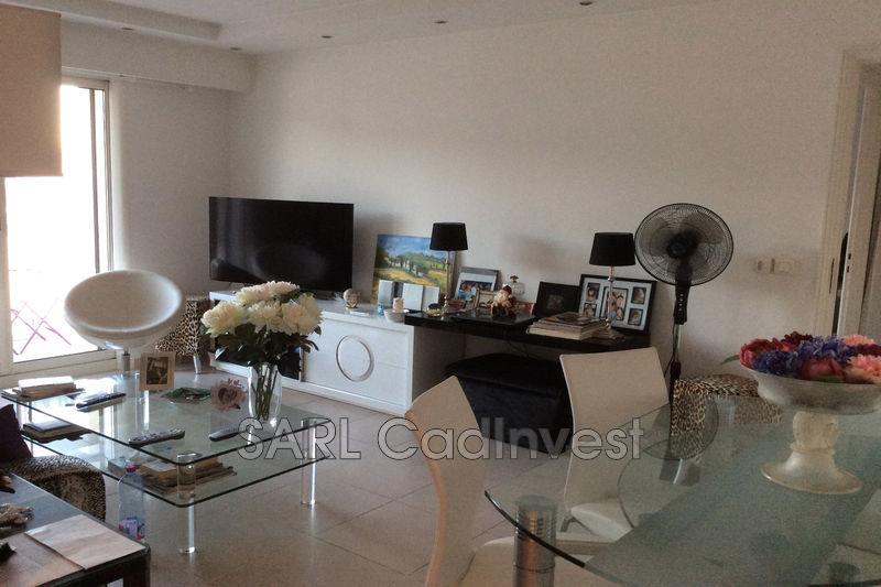 Appartement Cannes Proche plages,   achat appartement  2 pièces   50m²
