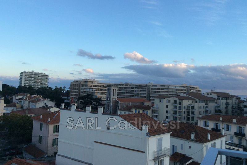 Photo n°6 - Vente appartement Cannes 06400 - 210 000 €