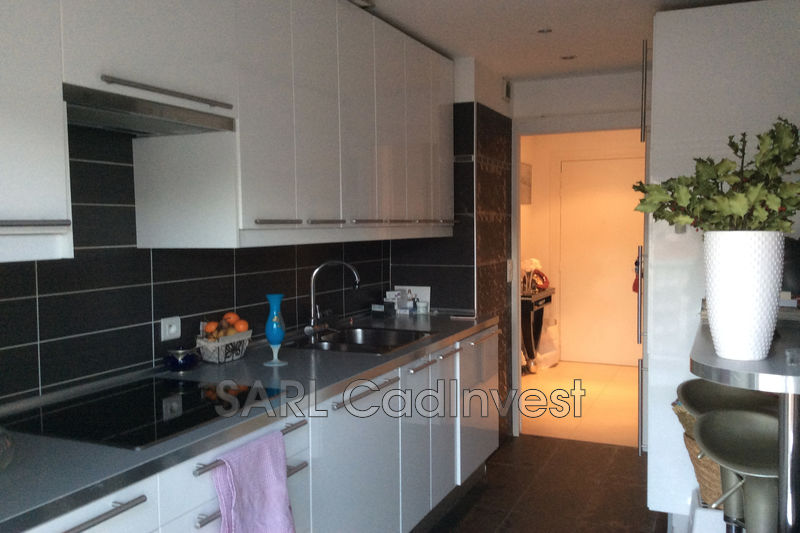 Photo n°10 - Vente appartement Cannes 06400 - 210 000 €