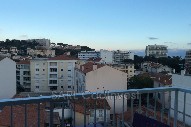 Photo n°2 - Vente appartement Cannes 06400 - 210 000 €