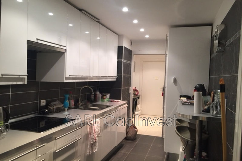 Photo n°3 - Vente appartement Cannes 06400 - 210 000 €