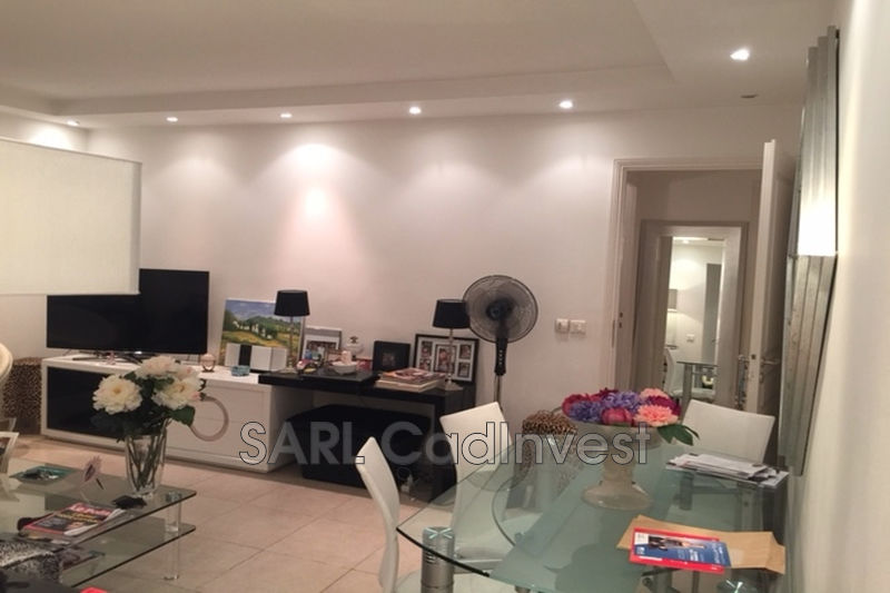 Photo n°9 - Vente appartement Cannes 06400 - 210 000 €
