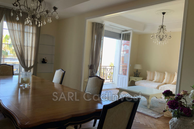 Photo n°4 - Vente appartement Cannes 06400 - 1 484 000 €