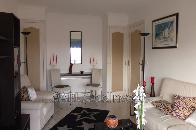 Photo Apartment Cannes   to buy apartment  2 rooms   46 m²