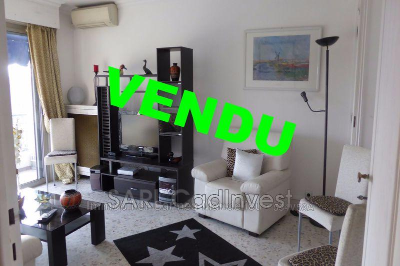 Appartement Cannes   achat appartement  2 pièces   46m²