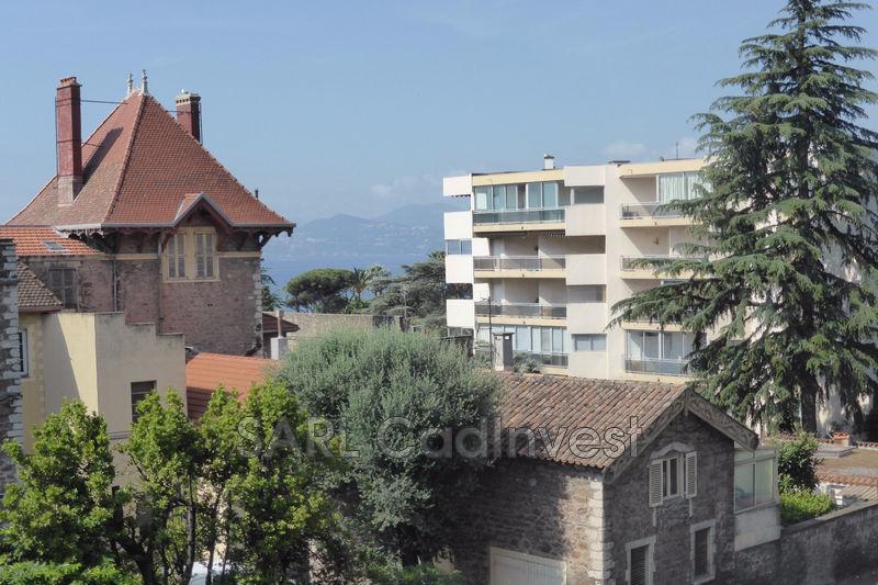 Appartement Cannes   achat appartement  3 pièces   70m²