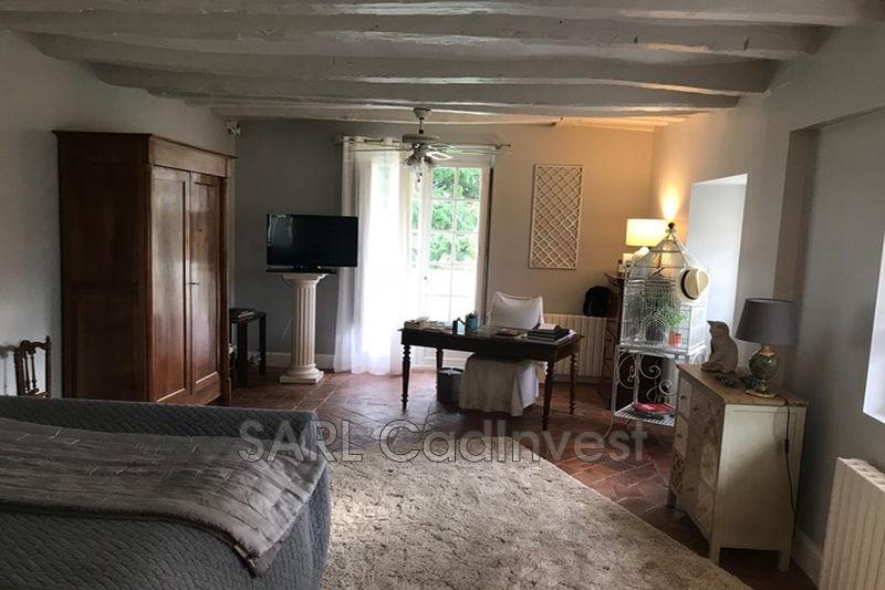 Photo n°9 - Vente Maison demeure de prestige Saint-Cyr-sur-Loire 37540 - 1 300 000 €