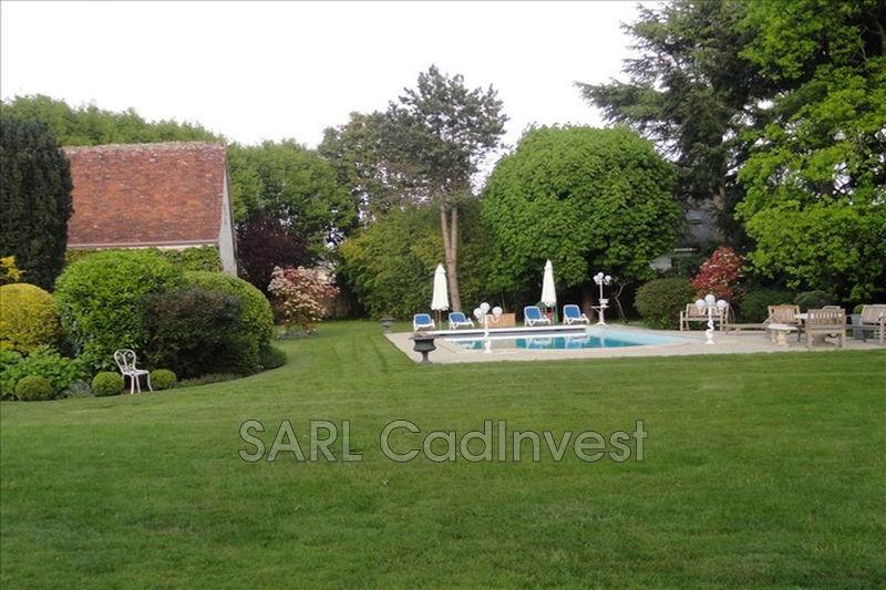 Photo n°13 - Vente Maison demeure de prestige Saint-Cyr-sur-Loire 37540 - 1 300 000 €