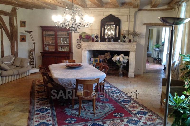 Photo n°8 - Vente Maison demeure de prestige Saint-Cyr-sur-Loire 37540 - 1 300 000 €