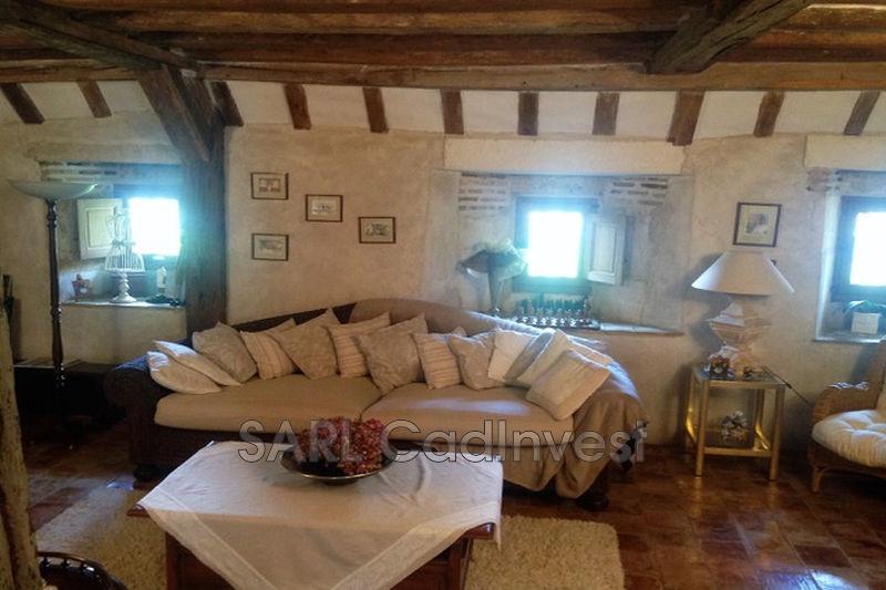 Photo n°6 - Vente Maison demeure de prestige Saint-Cyr-sur-Loire 37540 - 1 300 000 €
