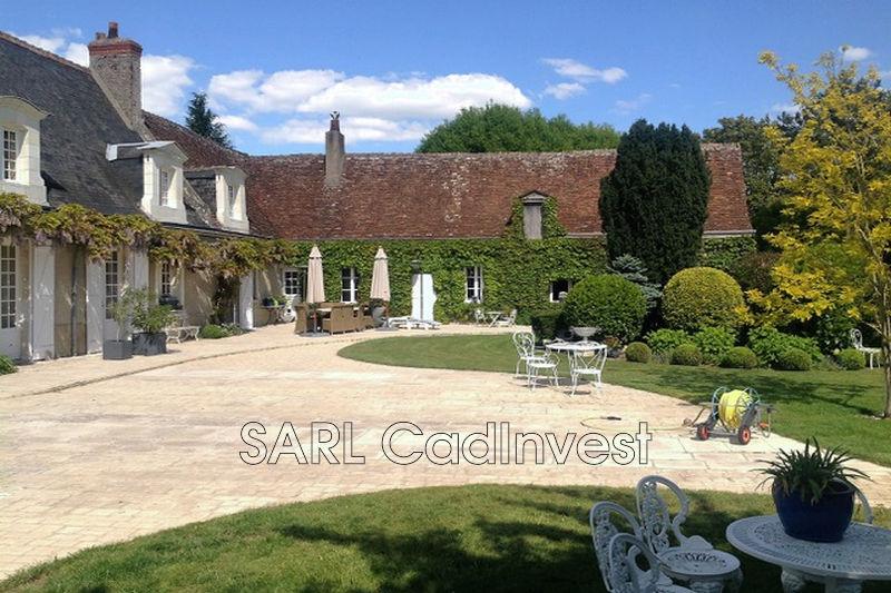 Photo n°15 - Vente Maison demeure de prestige Saint-Cyr-sur-Loire 37540 - 1 300 000 €