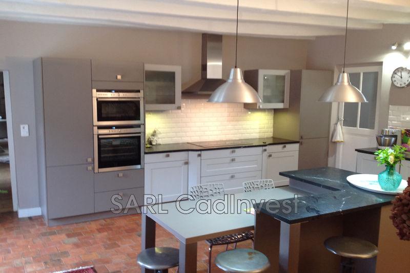 Photo n°5 - Vente Maison demeure de prestige Saint-Cyr-sur-Loire 37540 - 1 300 000 €