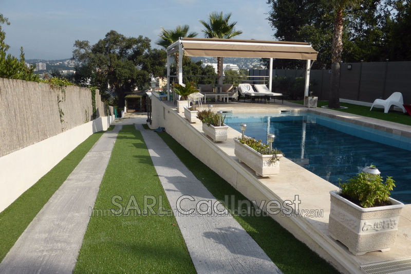 House Cannes   to buy house  3 bedrooms   140 m²