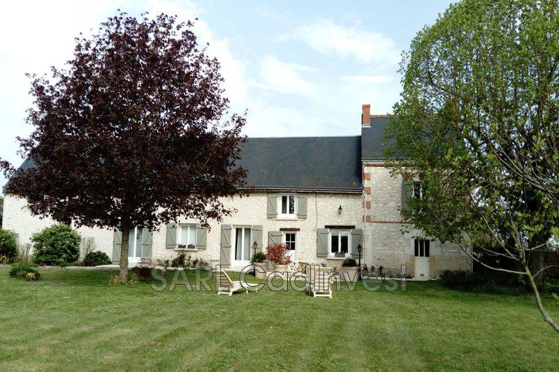 Maison Bossée   achat maison  5 chambres   245m²