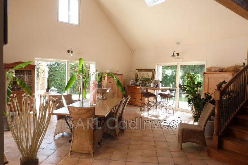 Photo n°2 - Vente maison Saint-Cyr-sur-Loire 37540 - 785 000 €