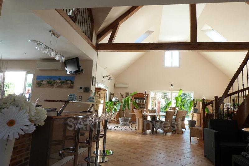Photo n°7 - Vente maison Saint-Cyr-sur-Loire 37540 - 785 000 €