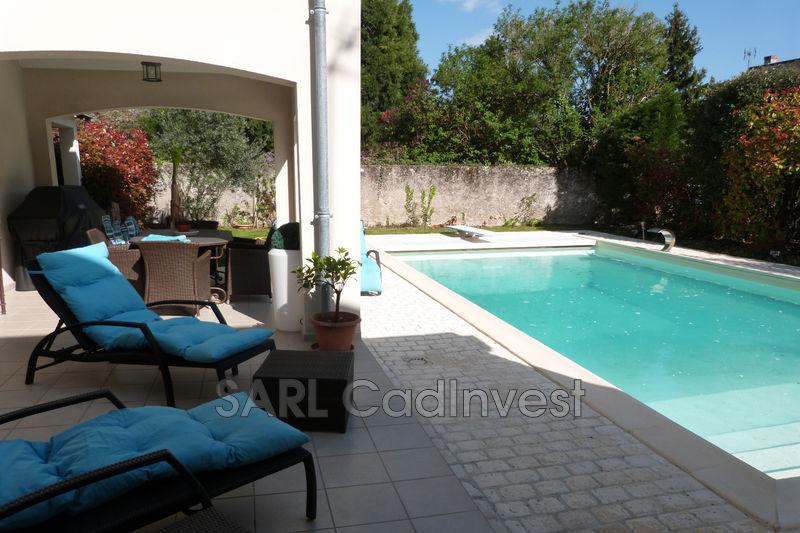 Photo n°4 - Vente maison Saint-Cyr-sur-Loire 37540 - 785 000 €