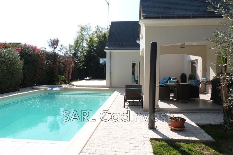 Photo n°6 - Vente maison Saint-Cyr-sur-Loire 37540 - 785 000 €