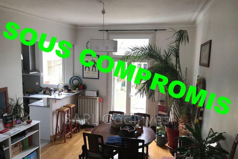 Photo Maison Tours Centre-ville,   achat maison  4 chambres   118m²