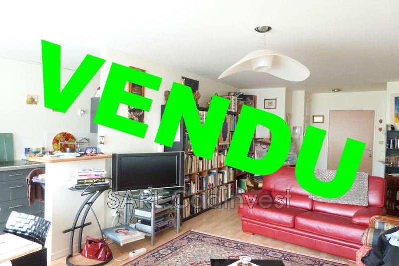 Appartement Tours Centre-ville,   achat appartement  2 pièces   57m²