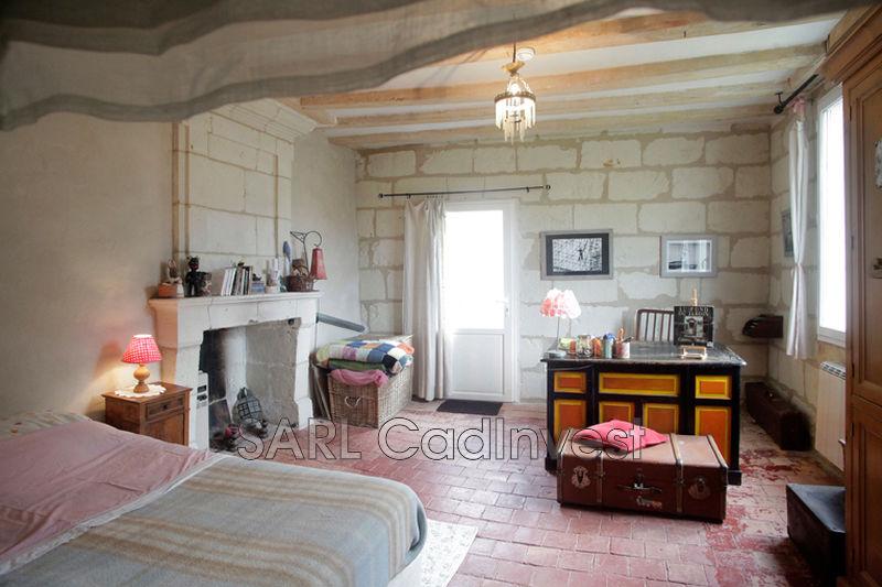 Maison de caractère Candes-Saint-Martin Village,   achat maison de caractère  3 chambres   170m²