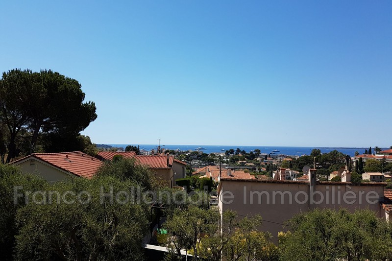 Photo Appartement Antibes Saint jean,  Location appartement  3 pièces   58 m²