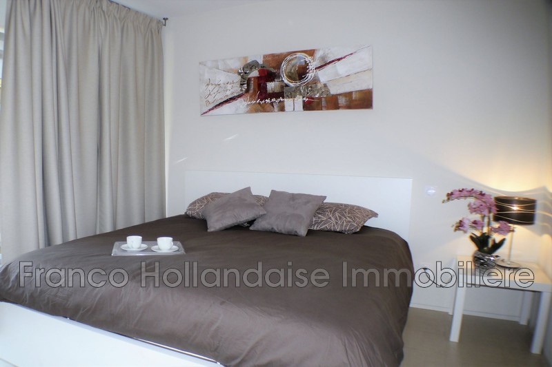 Photo n°4 - Location appartement Antibes 06600 - 1 265 €