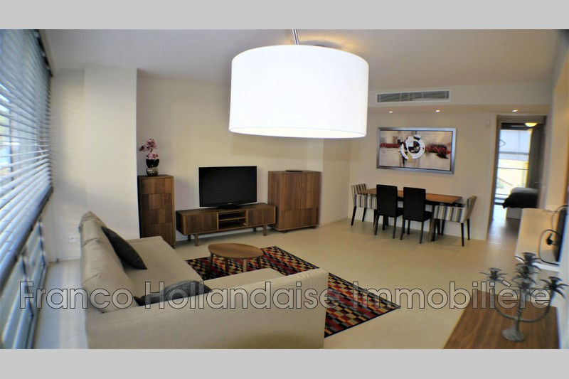 Photo n°3 - Location appartement Antibes 06600 - 1 265 €