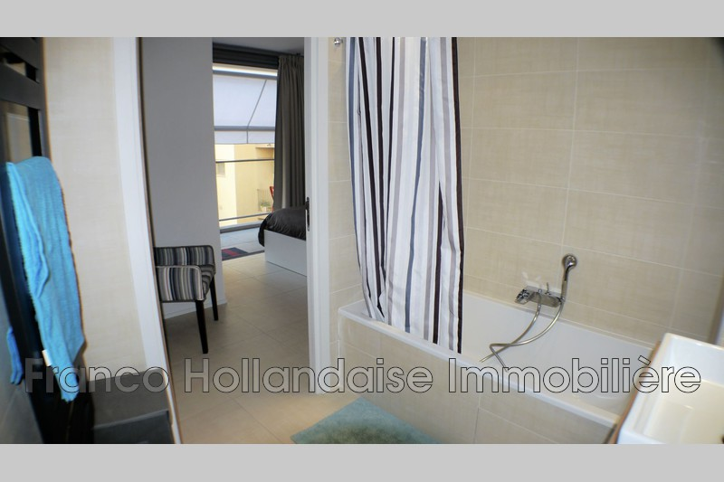 Photo n°5 - Location appartement Antibes 06600 - 1 265 €