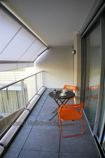 Photo n°6 - Location appartement Antibes 06600 - 1 265 €