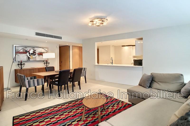 Appartement Antibes Ilette,  Location appartement  3 pièces   75m²