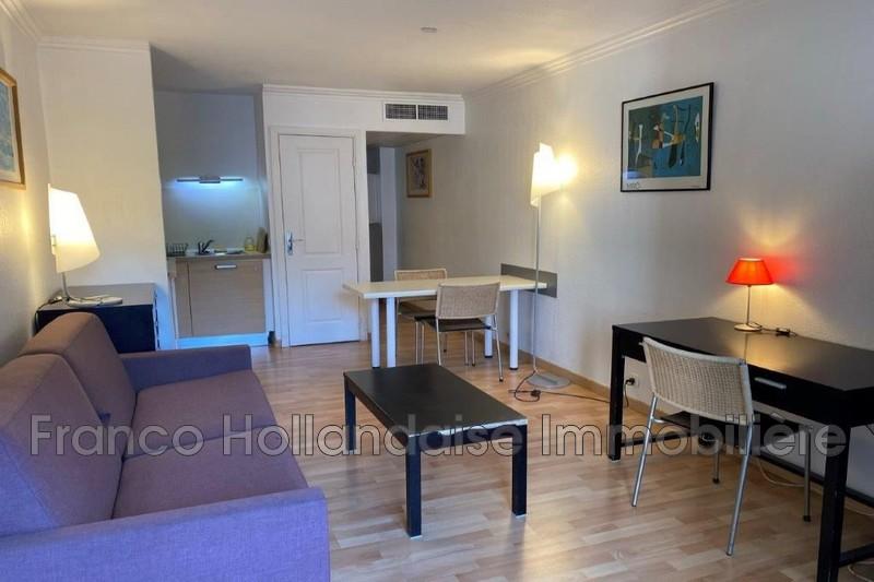 Appartement Nice Centre-ville,  Location appartement  1 pièce   26m²