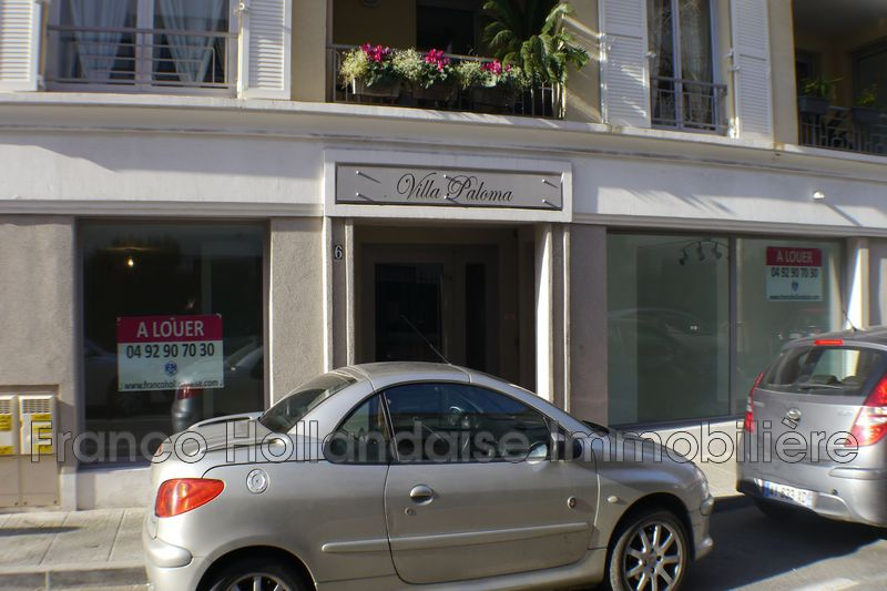 Photo Boutique Antibes Centre-ville,  Professionnel boutique   47 m²