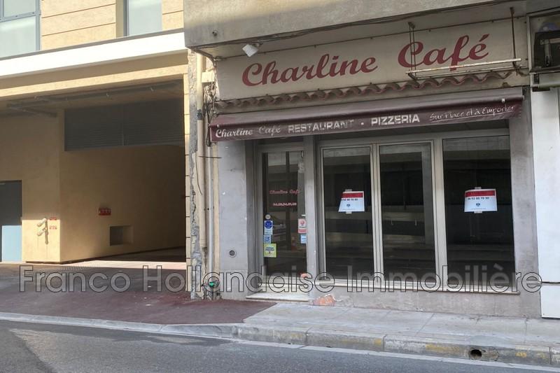 Boutique Antibes Centre-ville,  Occupational boutique   46m²