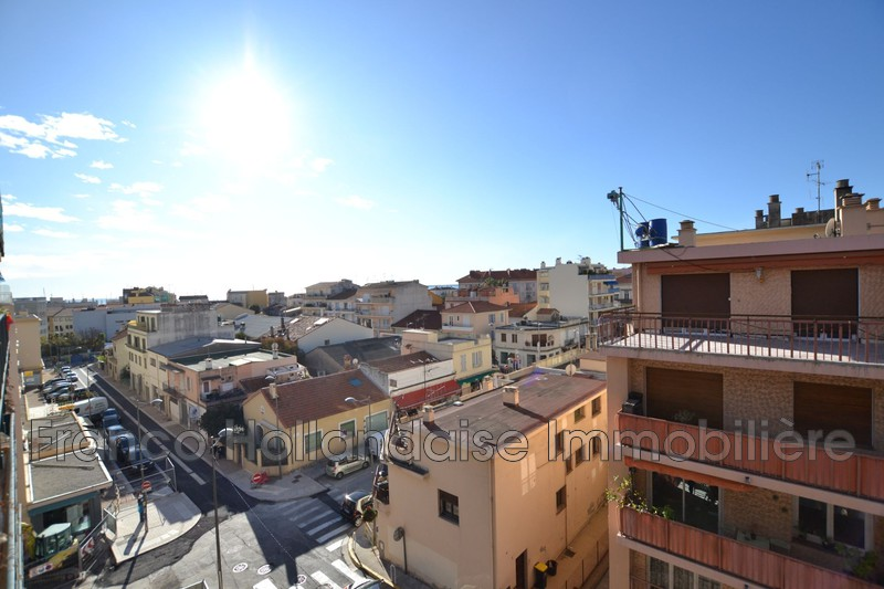 Apartment Golfe-Juan Centre-ville,   to buy apartment  3 rooms   57 m²