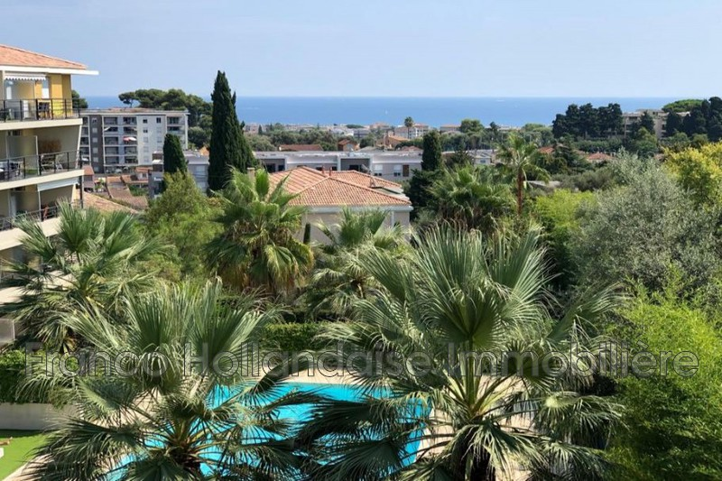 Apartment Antibes Mi-hauteurs,   to buy apartment  2 rooms   42 m²