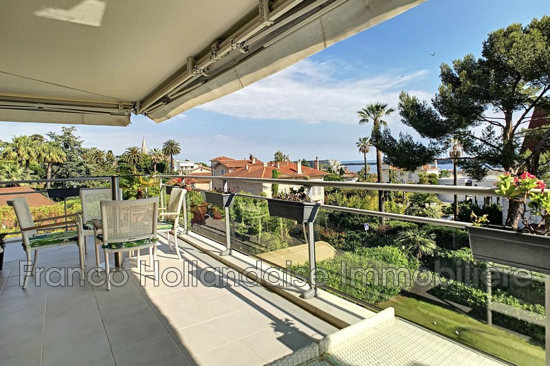 Photo Appartement Cannes Californie,   achat appartement  3 pièces   71 m²
