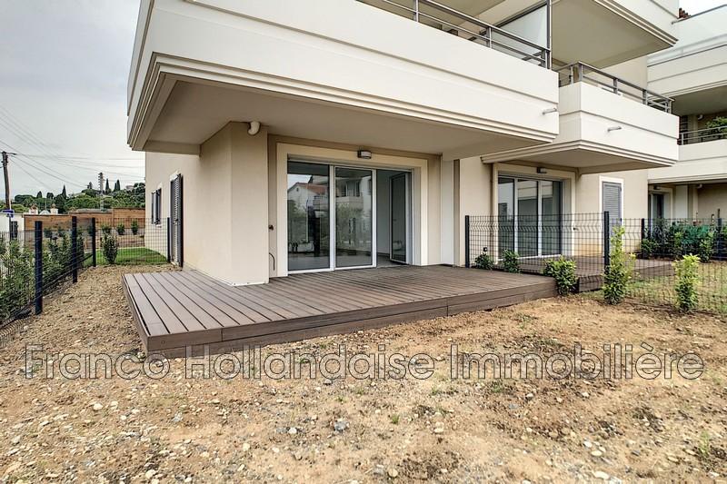 Apartment Juan-les-Pins Proche plages et commerces,   to buy apartment  3 rooms   63m²