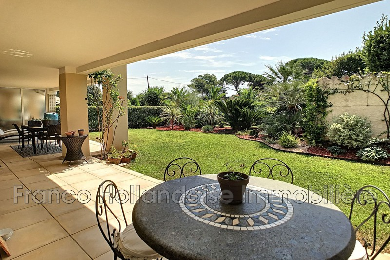 Photo Appartement Antibes Ilette,   achat appartement  3 pièces   72 m²